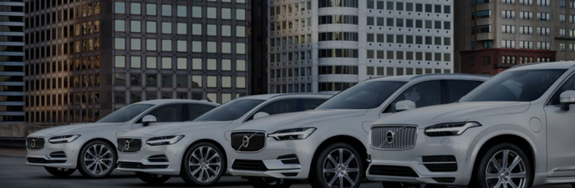 Выгода до 250 000 руб на Volvo V60 Cross Country по программе Трейд-ин
