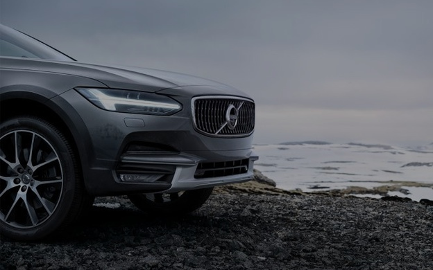 V90 CROSS COUNTRY T5 AWD CROSS COUNTRY PRO — от 3 983 800 РУБ.