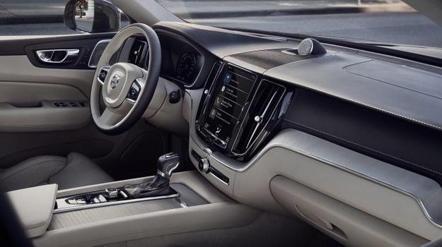 Стиль Volvo XC60